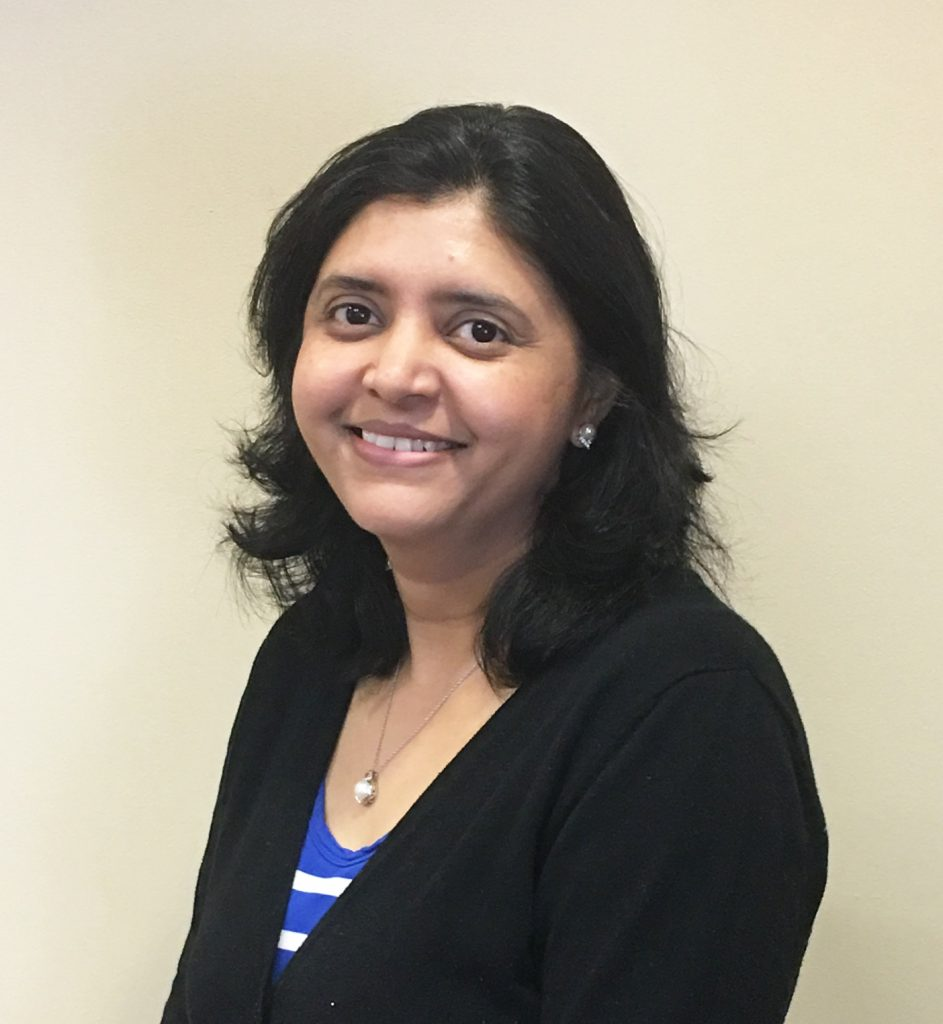 It is with Great Pride that we Acknowledge Urvi Desai as BEM's Newest PMP