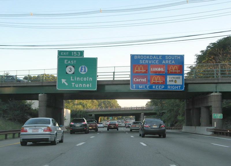 BEM Awarded Environmental Compliance Contract for Garden State Parkway Service Areas